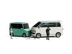 交通事故については被害者側に特化
